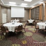 Milliken | Homewood Rochester Meeting Room