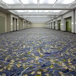 Milliken | Veterans Memorial Convention Center